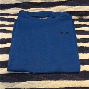UA Sleeveless Workout Shirt
